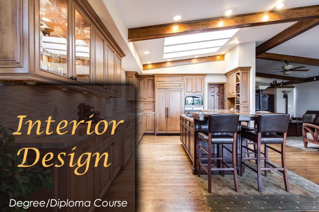 interior design courses in pune insd