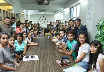 fashion designing classes INSD Pune Baner