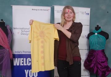 fashion design institute insd pune