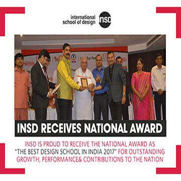 NSD-receives-National-award