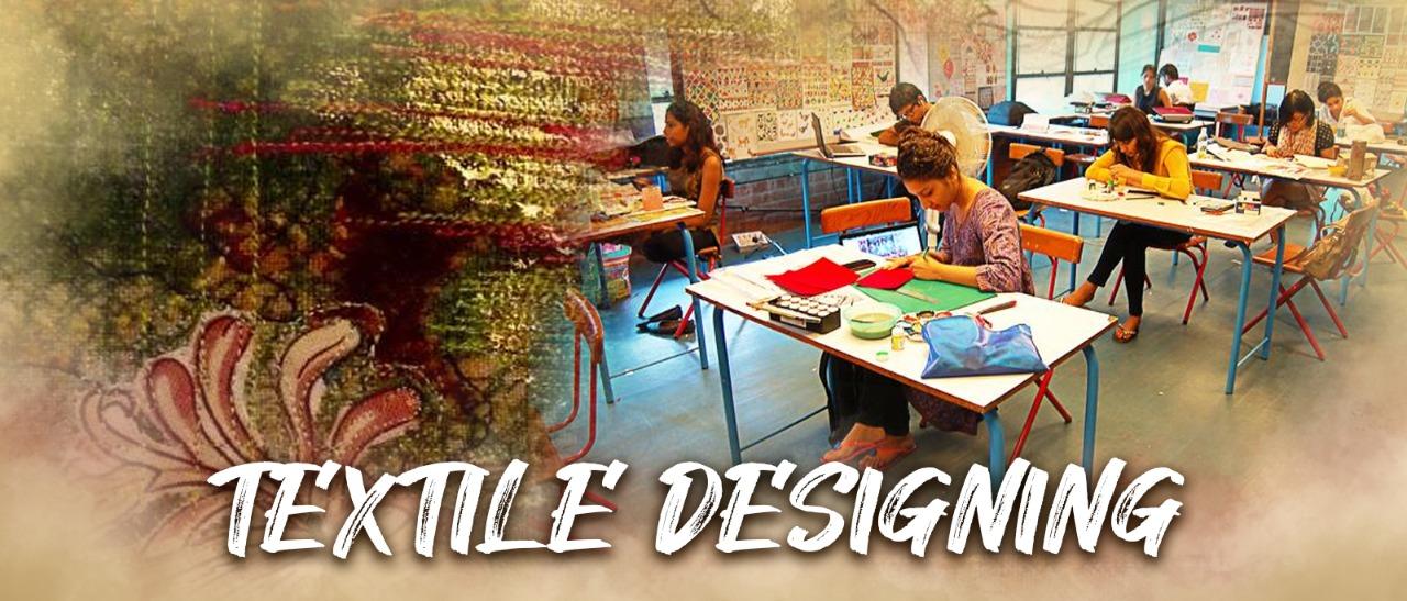 textile design classes insd pune baner