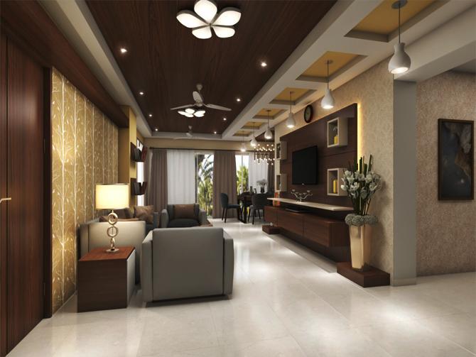 interior design courses in insd pune baner
