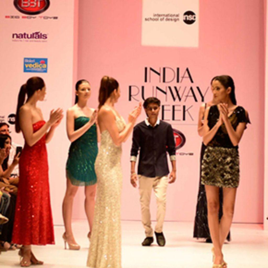 fashion designing course insd pune