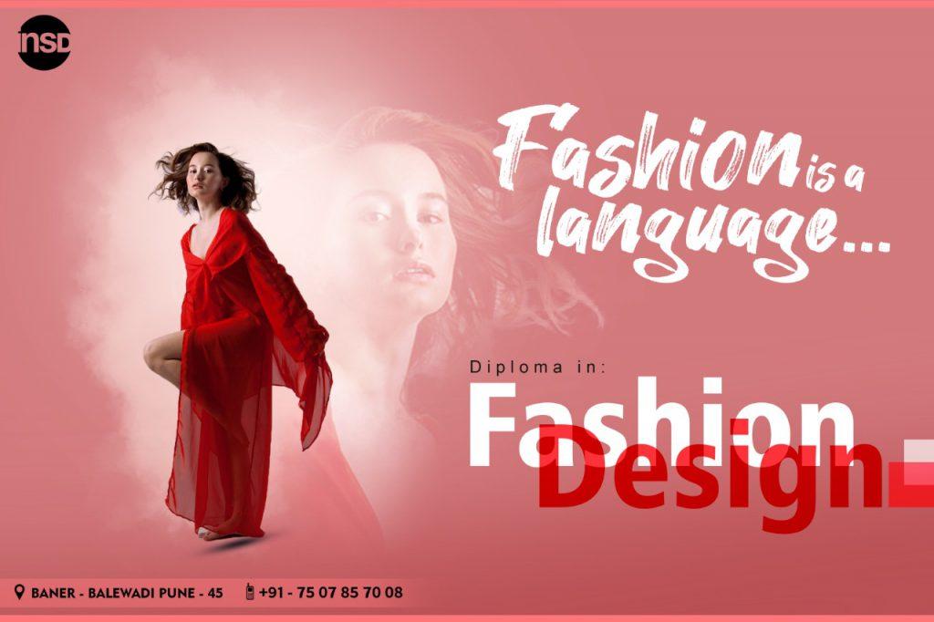 fashion design institute pune