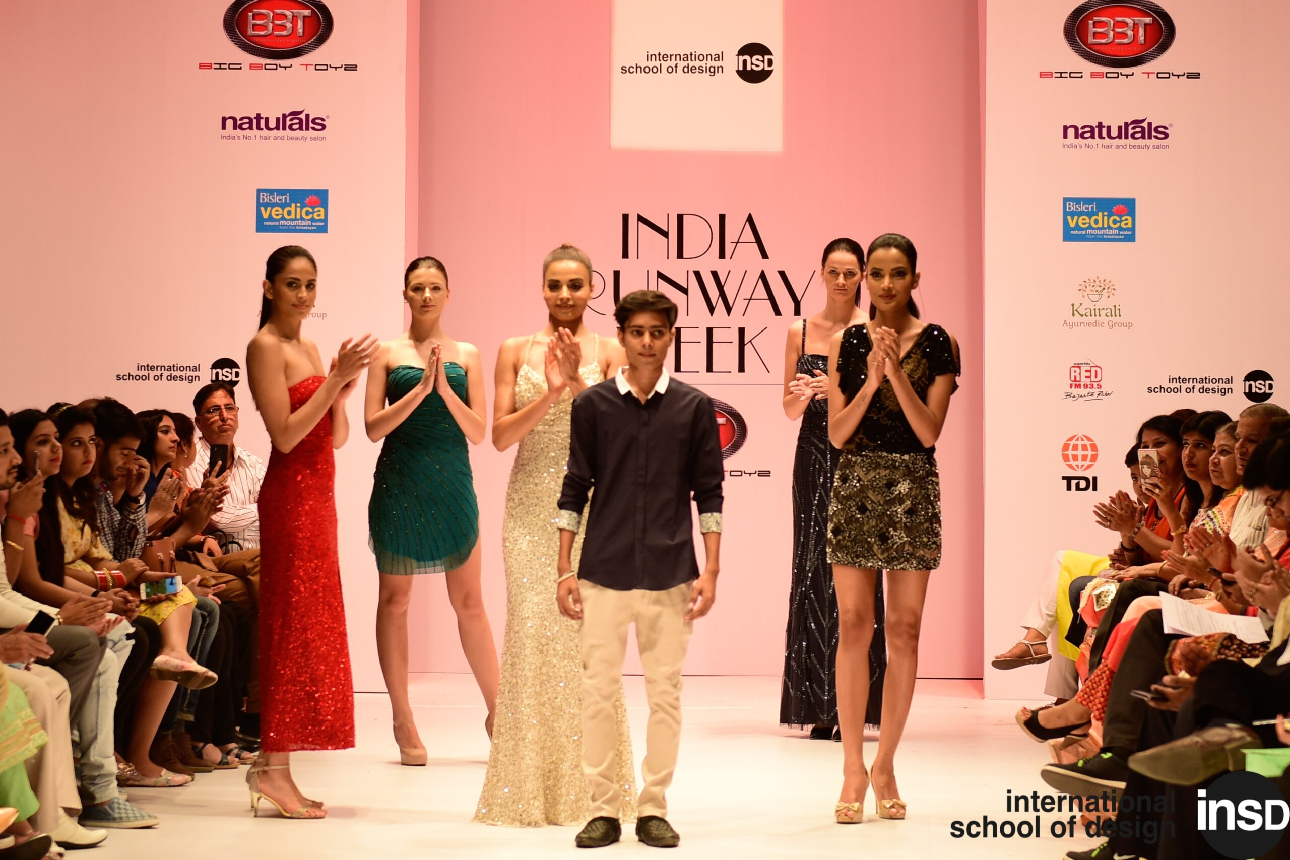 fashion design institute pune insd