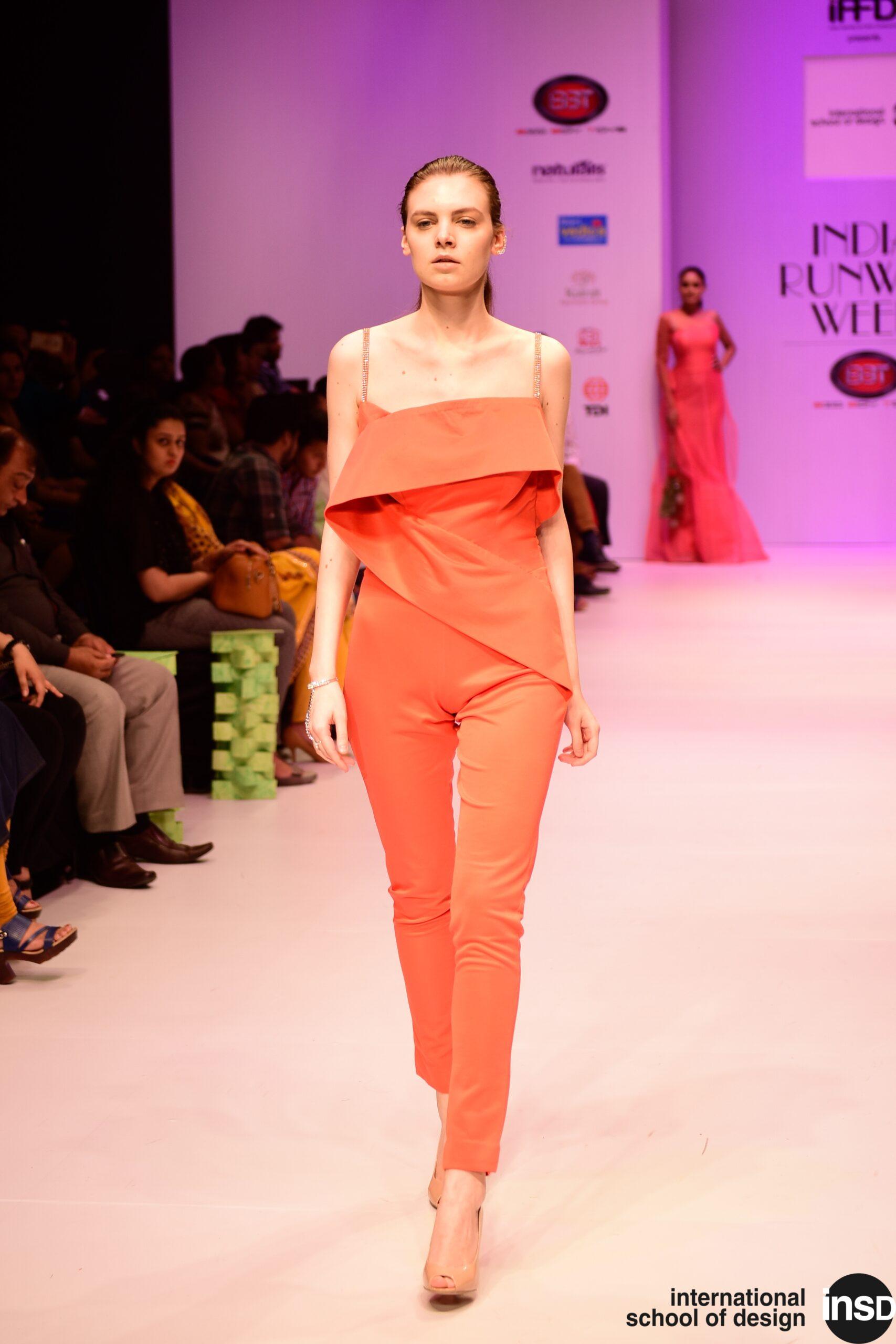 fashion-show-insd-baner-pune 2