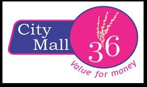 City Mall Partner