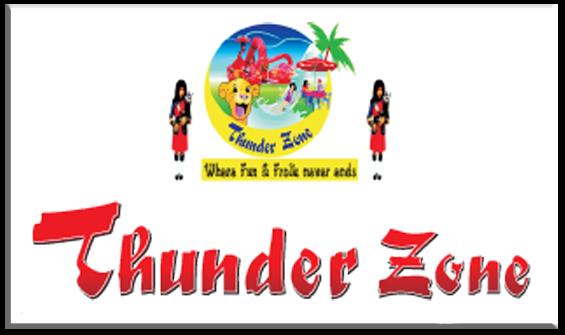 Thander Zone - INSD Baner